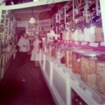 Arpine Dod's Parents at Family Store (Bhavna Patel/The Armenite)