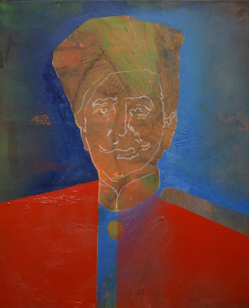 Raffi Semerdjian - Antranig