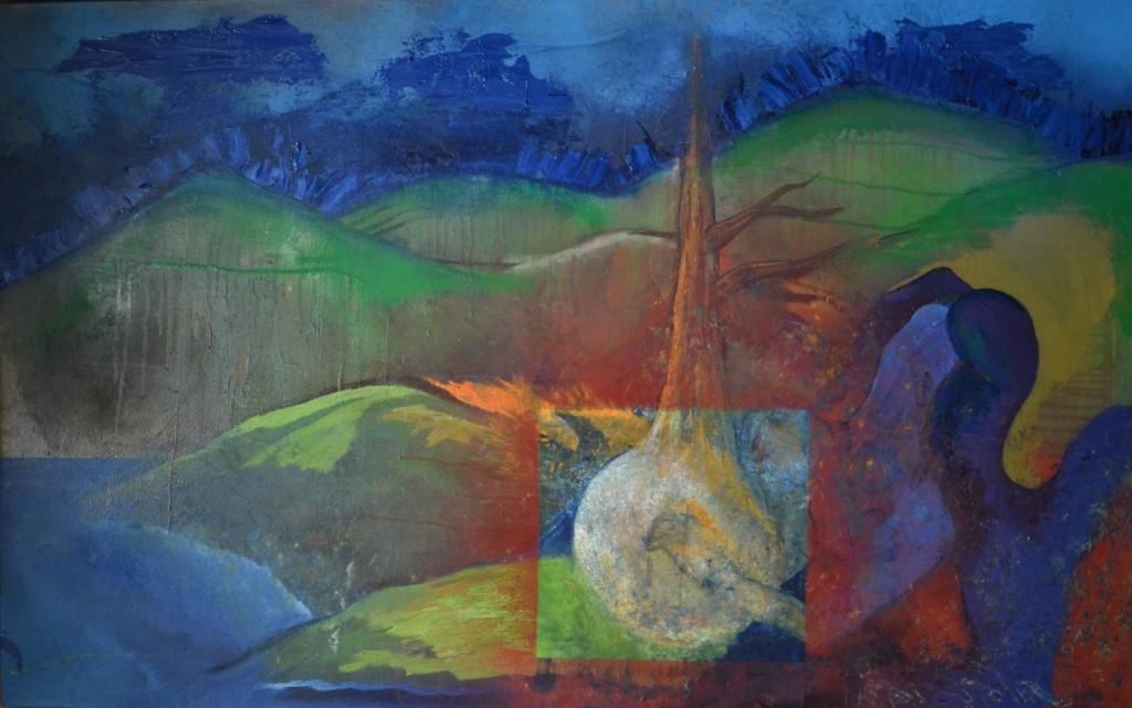 Raffi Semerdjian - Fertile Crescent