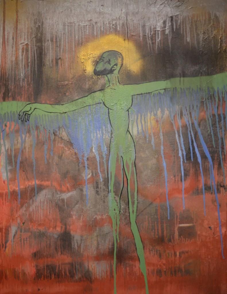 Raffi Semerdjian - Haroutioun