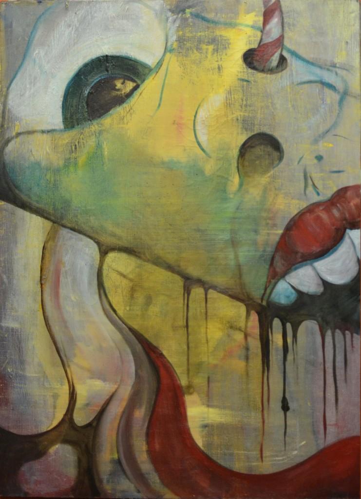 Raffi Semerdjian - Nose Candy