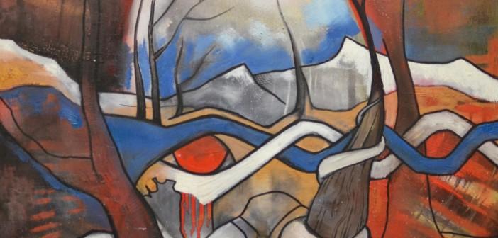 Raffi Semerdjian - Painted Birds