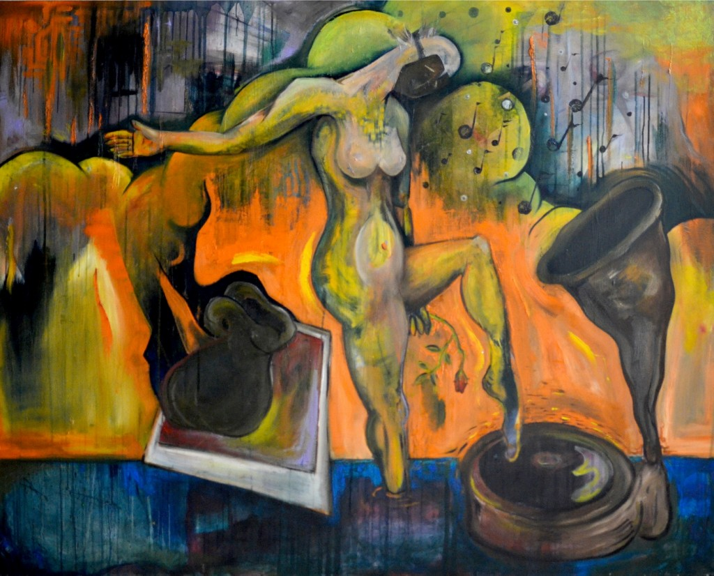 Raffi Semerdjian - PalmofGranite