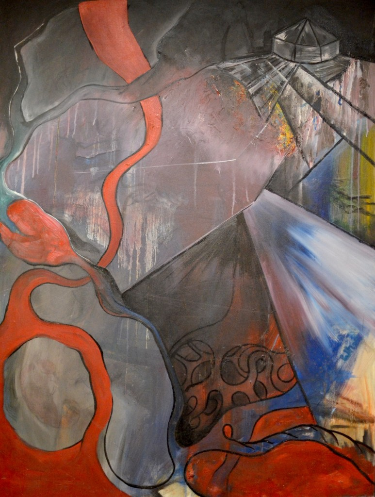 Raffi Semerdjian - Sacred Digestion