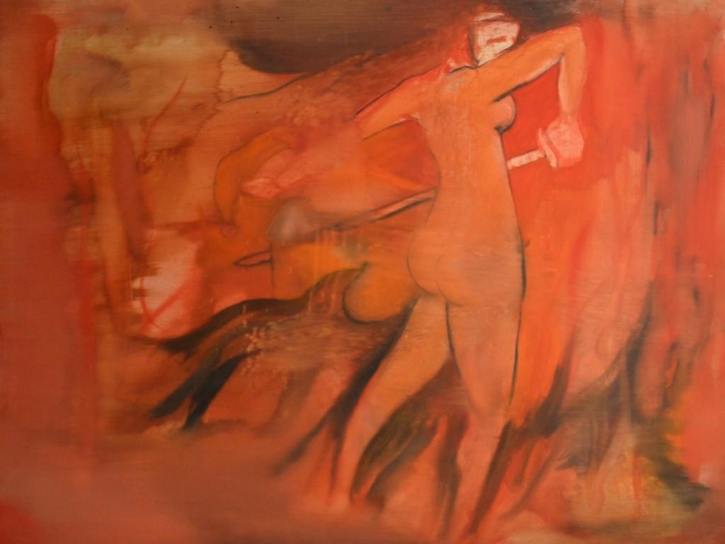 Raffi Semerdjian - Խենթը