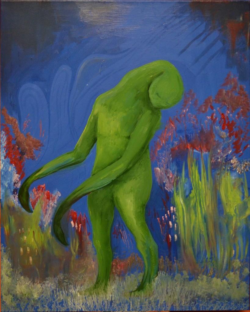 Raffi Semerdjian - Underwater