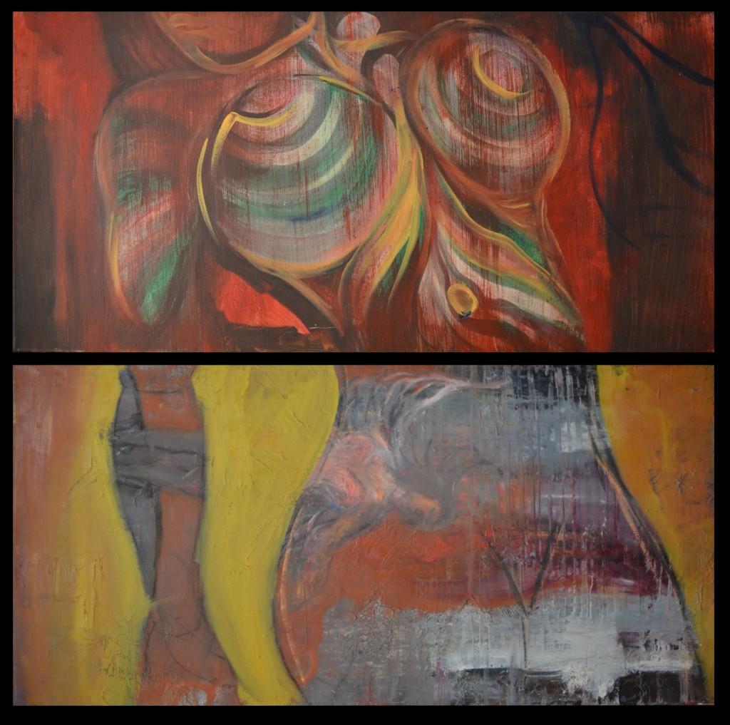 Raffi Semerdjian - Untitled