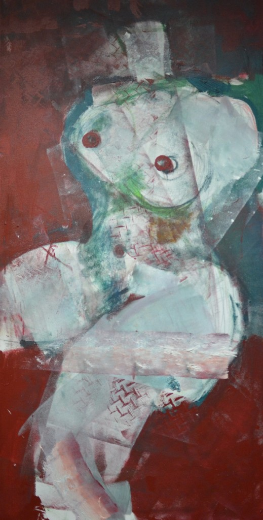 Raffi Semerdjian - Untitled2