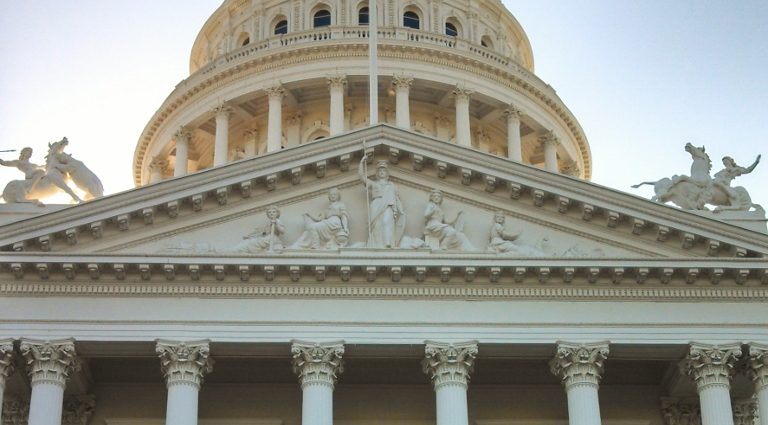 CA State Capitol-ANCA_WR_Advocacy_Day-The_Armenite