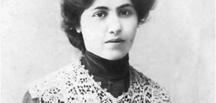 Zabelle Yesayan - Զապել Եսայան - The_Armenite