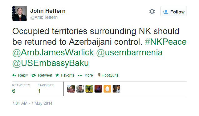 Heffern NKR tweet - May 2014 - The_Armenite