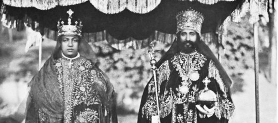 In The Company of Emperors: The Story of Ethiopian Armenians