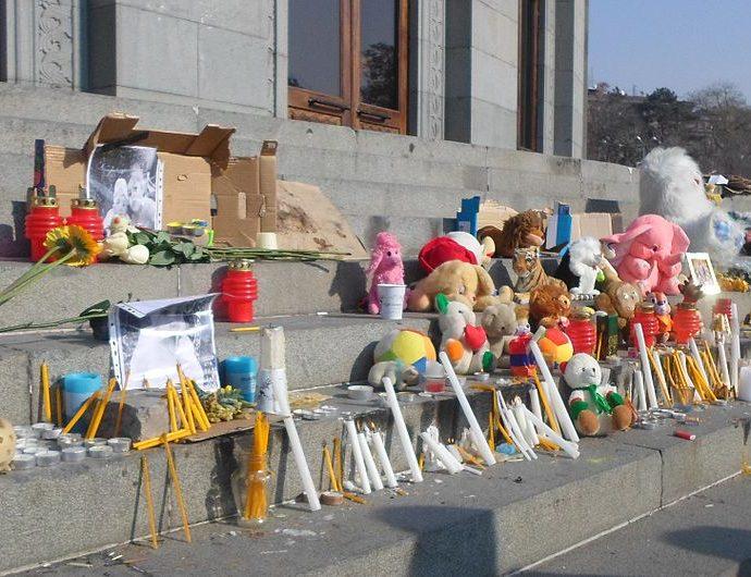 Gyumri Massacre The Armenite