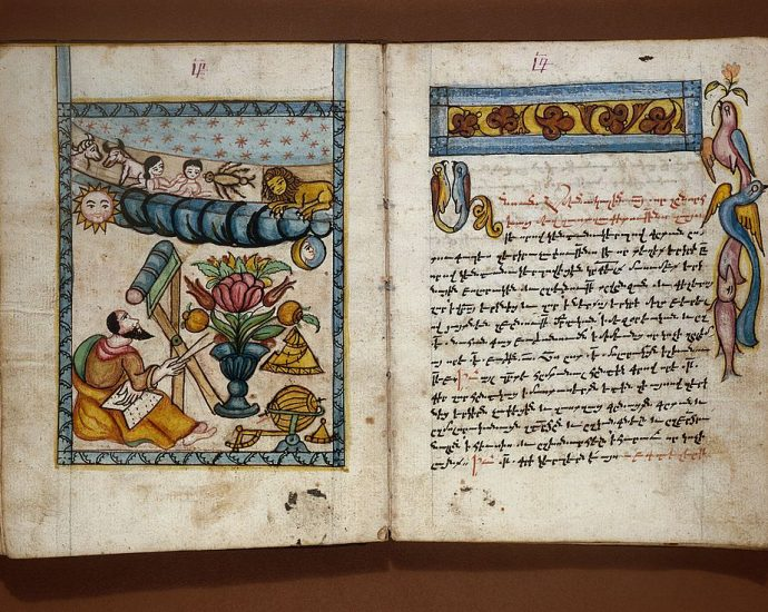 Armenian story The Armenite