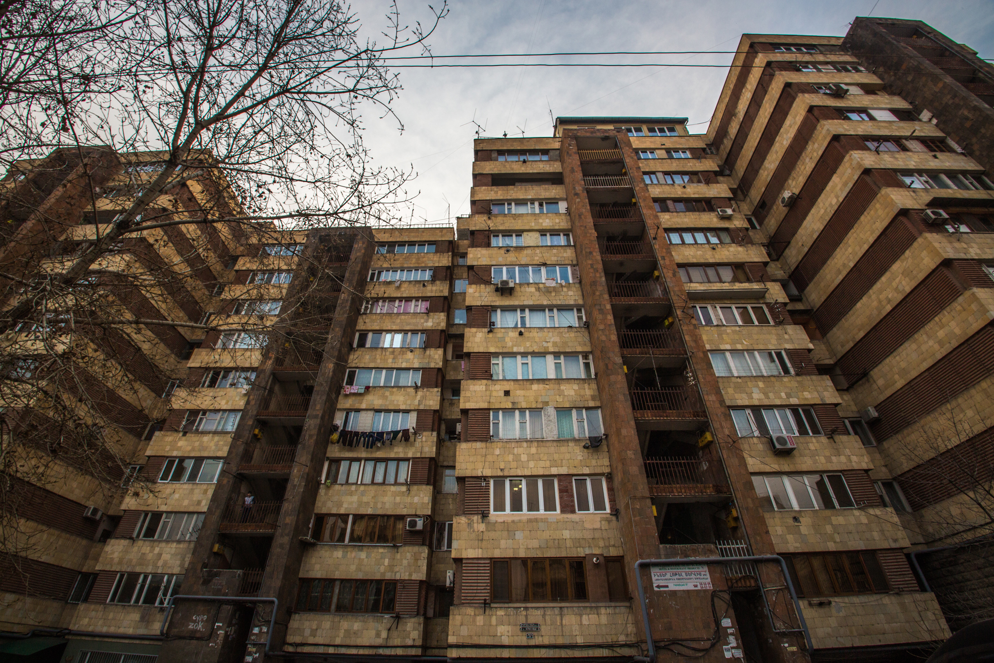 Soviet Architecture - Tatevik Vardanyan - The Armenite