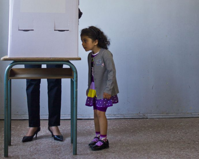 Future Voters of Armenia - Tatevik Vardanyan - The Armenite