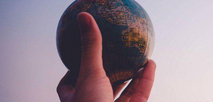 Globe - Syrian Refugees - The Armenite