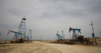 Azerbaijan Oil - The Armenite