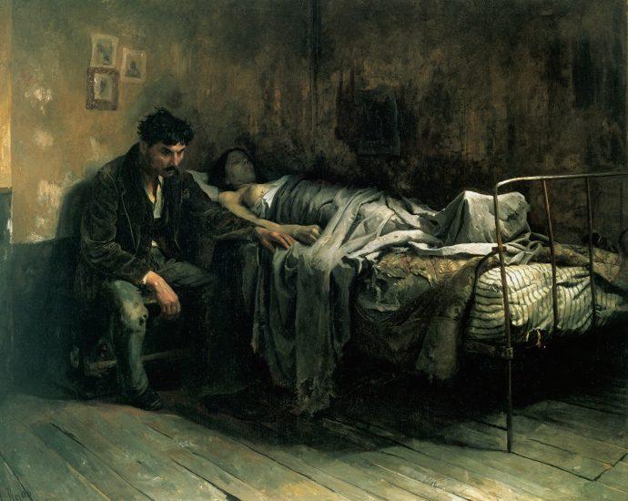La Miseria - Cristobal_Rojas - The Armenite