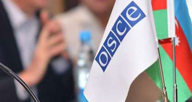OSCE Minsk Group Azerbaijan - The Armenite